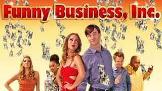 Funny Business Inc. (Full Movie, Love, HD, Romantic Movie, English) romantic comedy movies