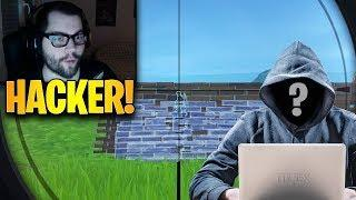 Dakotaz Finds a HACKER, Then This Happens...   Fortnite Highlights & Funny Moments