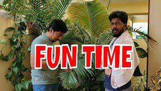 Fun Time | Funny Videos | Comedy between friends | Jokes between friends