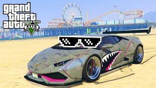 GTA 5 Thug Life #168 (GTA 5 Funny Moments)