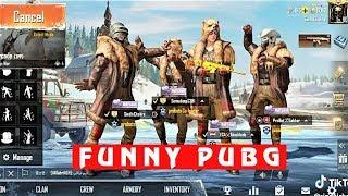 When Pubg Takes On Tiktok #6 - Pubg Mobile Funny Moments on Tiktok