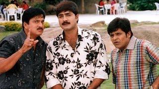 Rajendra Prasad Funny Love Proposing Ideas To Srikanth Kiraak Comedy Scene | Comedy Express
