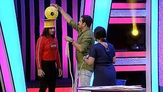 Thakarppan Comedy I Funny task for Thakarppan stars!!! I Mazhavil Manorama