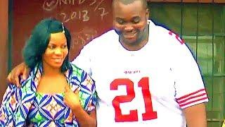 ELEPHANT LOVE [THIS MOVIE FOOLISH BUT E FUNNY DIE!!] PART 2 - Classic Nigerian Comedy Full Movie