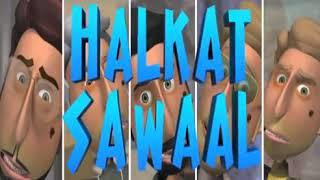 Make jokes of-Halkat awake -Hindi jokes video 2018