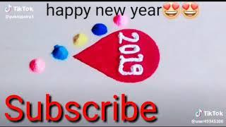 HAPPY NEW YEAR#LOVE VIDEO/FUNNY VIDEO