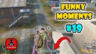 Rules Of Survival Funny Moments - Part 19