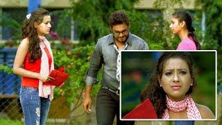 Tanish Funny Love Proposals Madalasa Sharma Superb Comedy Scene | Comedy Express
