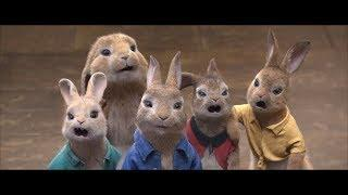 Peter Rabbit Full Movie 2018 - All The Best Scenes & Funny Peter Rabbit