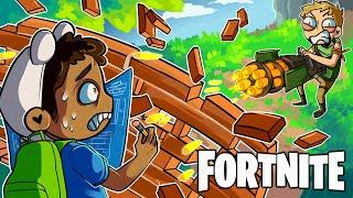 THE GREATEST CLUTCH EVER in Fortnite: Battle Royale  (Fortnite Funny Moments & Fails)