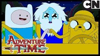 Adventure Time | A King's Ransom | Cartoon Network
