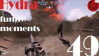 Heroes & Generals : Hydra funny moments 49