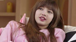 BLACKPINK Lisa Cute and Funny Moments 2018 PT 1