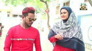 Hyderabad Ilyas Funny Comedy Videos Back To Back || Hyderabadi Young Stars