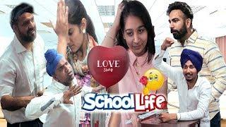 School Love Story - School Life - School Funny Video | Pb02 Production