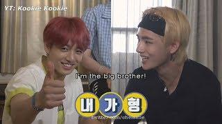 Jungkook & Taehyung (정국 & 태형 BTS) cute and funny moments