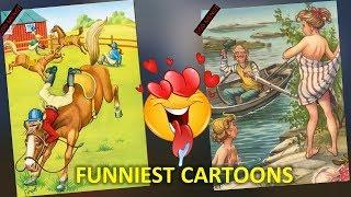 New Most Funniest Cartoon Of All Time | Ep 3
