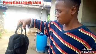 Funny stars comedy show-Bad Luck