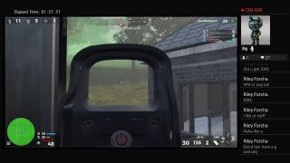 H1Z1 live stream with friends 18+ fuck up jokes