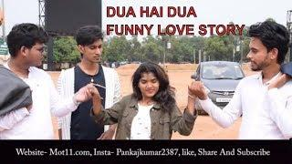 Heart Touching Painful Funny Love Story With Sad Hindi Songs ????