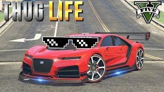 GTA 5 Thug Life #136 Funny Moments GTA 5 WINS & FAILS