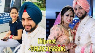 Best Punjabi Tik Tok | Love Story |  Funny | Full HD | Latest Video 2018