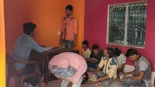Teacher Vs Student Part 2 |  Hindi New Funny Video 2018 | jokes Teacher Vs Student
