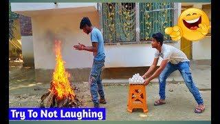 Must Watch New Funny???? ????Comedy Videos 2019 - Episode 33 || Funny Ki Vines ||