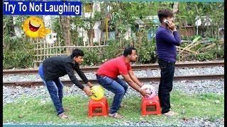 Must Watch New Funny???? ????Comedy Videos 2019 - Episode 27 - Funny Vines || SM TV