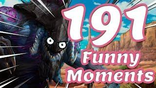 Heroes of the Storm: WP and Funny Moments #191