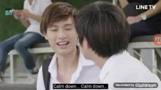 LOVE BY CHANCE EP9 engsub  [Funny moments]