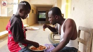 When your uncle loves Ghana Jollof... ???????????????????????? 2019 Funny African Videos
