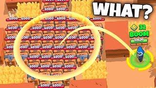 WTF?? INCREDIBLE LUCKY PLAYER!! BRAWL STARS Funny Moments & Fails #3
