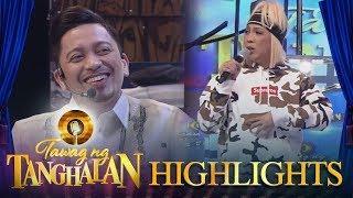 Tawag ng Tanghalan: Vice Ganda jokes about Jhong's relation to buko