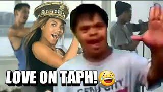 (FUNNY MEME)Love on Taph!