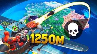 *WORLD RECORD* 1200m AIRPLANE KILL!! - Fortnite Funny WTF Fails and Daily Best Moments Ep.1066