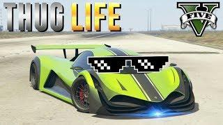 GTA 5 Thug Life #119 Funny Moments GTA 5 WINS & FAILS