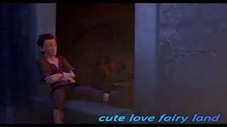 Cute Animated love video song????by Cute love fairy land????????????????