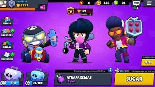 BRAWL STARS MOD- NEW BRAWLER BIBI AND NEW SKINS - BRAWL STARS PRIVATE SERVER