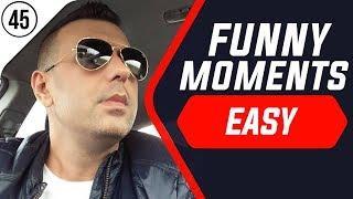 Funny Moments Easy #45 - Przygoda z Wódką