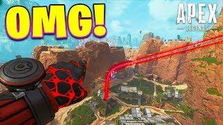 Apex Legends Funny Fails & Epic Moments #45