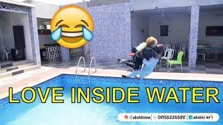 LOVE INSIDE WATER (COMEDY SKIT) (FUNNY VIDEOS) - Latest 2018 Nigerian Comedy  Comedy Skits Comedy