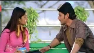 Mahesh Babu ileana funny love scene pokiri move whatsapp status video