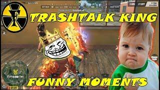 TRASHTALK KING PART 3 | RULES OF SURVIVAL FUNNY MOMENTS | RULES OF SURVIVAL PH | WTF MOMENTS