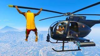 GTA 5 BEST Ragdolls Compilation (GTA 5 Funny Moments - Euphoria Physics)