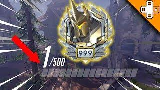 The Most CLUTCH Overwatch Play EVER! - Overwatch Funny & Epic Moments 501