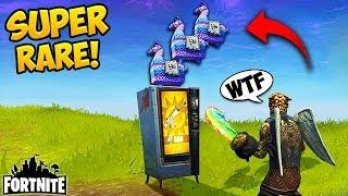 3 LLAMAS ON A VENDING MACHINE?! - Fortnite Funny Fails and WTF Moments! #198 (Daily Moments)