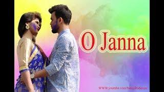 O Jaana | Ishqbaaz Serial Title Song | Romantic Love Story 2019 | Funny Studios