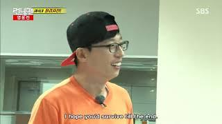 [Eng Sub] Running Man Funny Moments Ep. 256-260