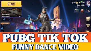 PUBG TIK TOK FUNNY DANCE VIDEO AND FUNNY MOMENTS [ PART 37 ] || EAGLE BOSS